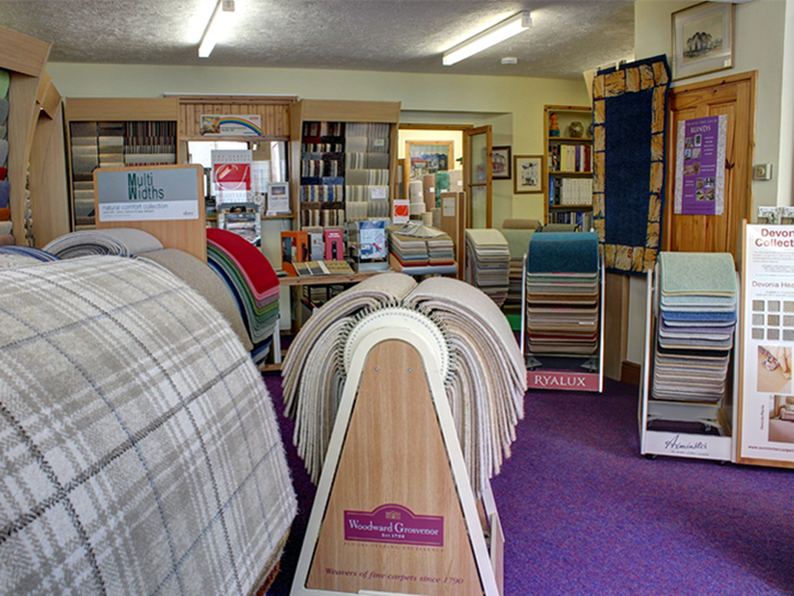 The Carpet Gallery
